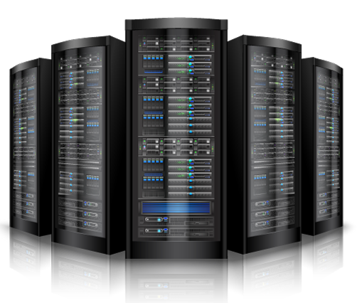 SMF Hosting Dedicated Server